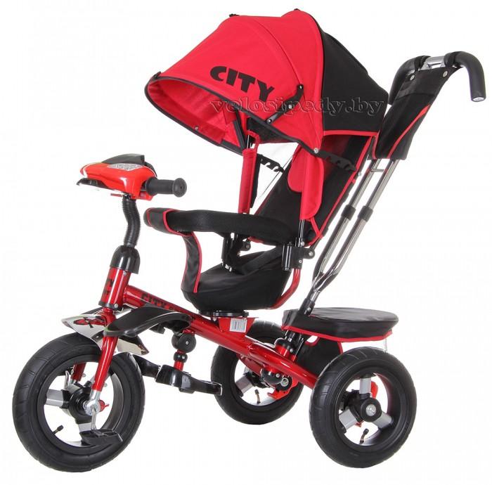 Трехколесный велосипед City Sport 5588A-1 - купить в Минске, цена, фото   Интернет-магазин velosipedy.by